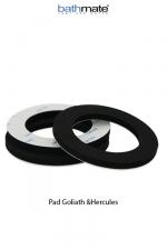 Pad de confort Bathmate - Pad de confort en silicone pour les modèles Goliath, Hercules, X30 ou X40.